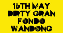 Dirty Gran Fondo