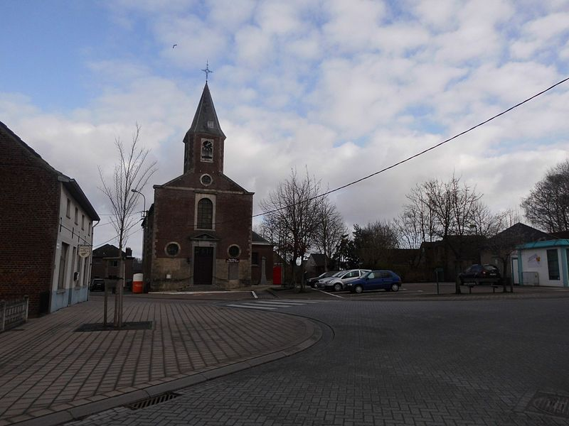 Kerk Wanzele