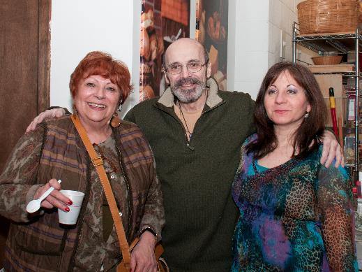 Art in the Studio 2013 Stratford Arts Guild