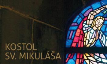 SPRIEVODCOVSKÁ SLUŽBA V KOSTOLE SV. MIKULÁŠA