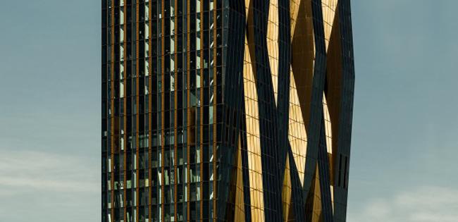 DC Tower by DPA (c) Michael Nagl