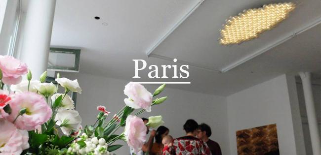 Comastudio at Heinrich von Sponeck_Paris Design Week (c) Peter Schernhuber