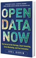Open Data Now