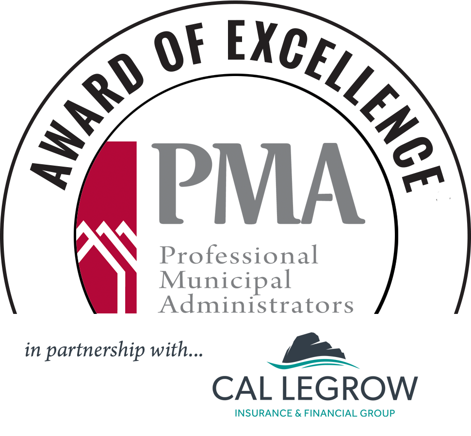 PMA Award of Excellence