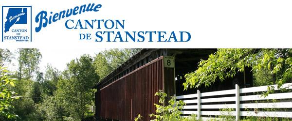 Infolettre Canton Stanstead