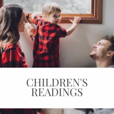 FREE Children's Readings with Diana Della Monica