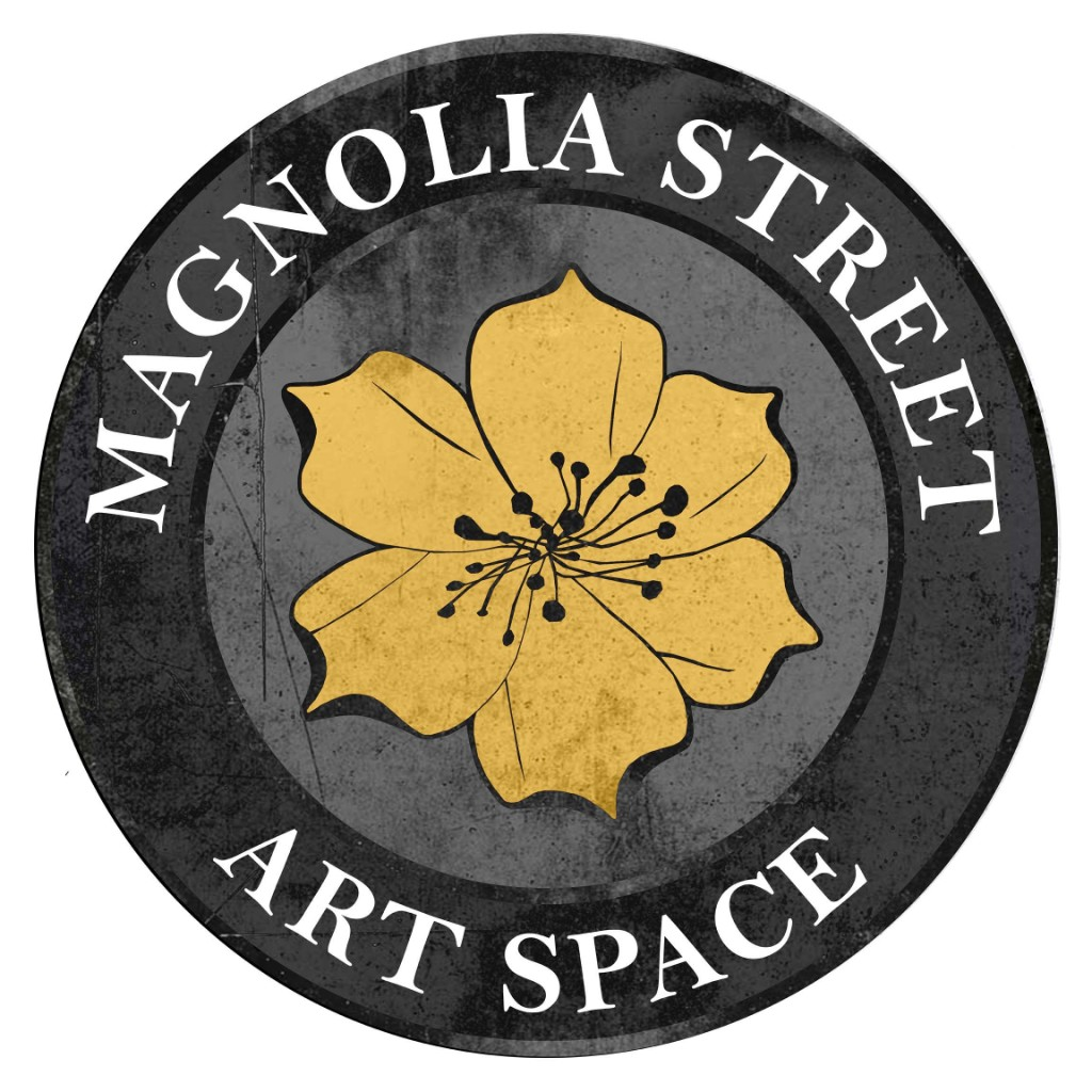 mag street logo