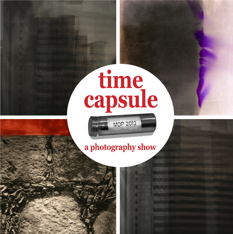 time capsule graphic