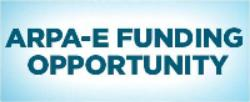 ARPA-E Funding Opportunity graphic