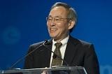 Photo of Energy Secretary Stephen Chu