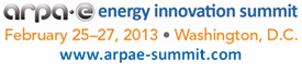 ARPA-E Summit logo