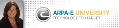 ARPA-E University logo