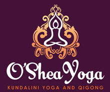 O'Shea Yoga logo