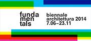 Fundamentals - Biennale architettura 2014