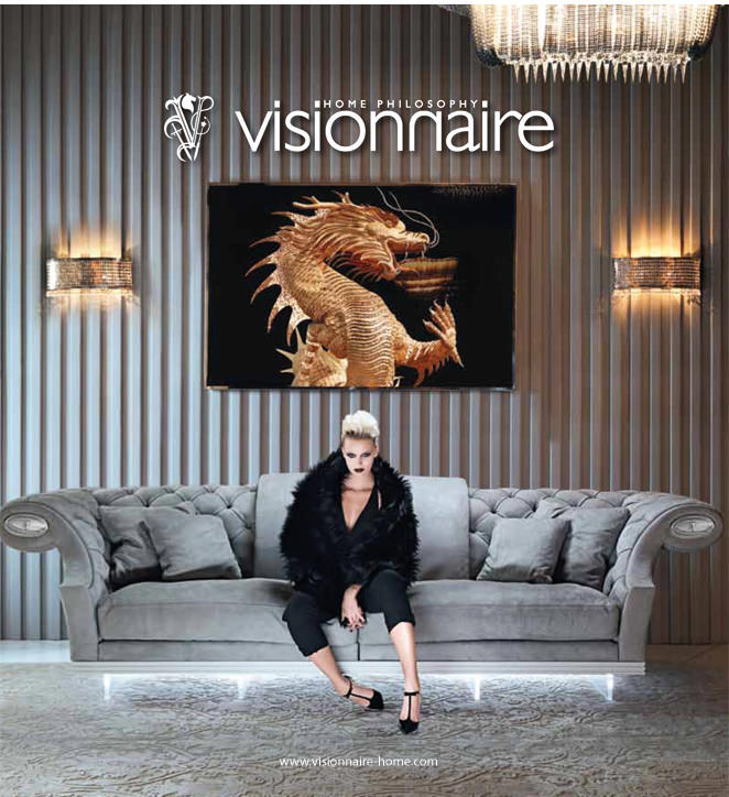 Visionnaire Advertising Campaign