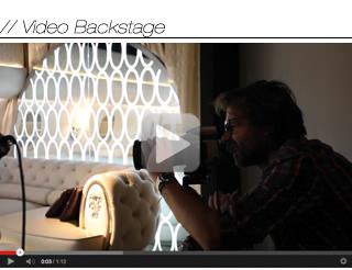 Video Backstage