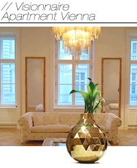 Visionnaire Apartment Vienna