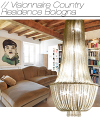 Visionnaire Country Residence Bologna