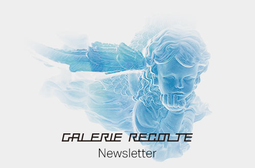 Galerie RECOLTE