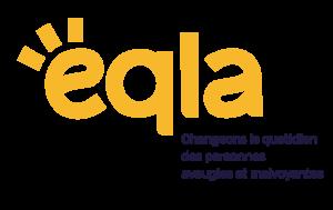 Logo d'Eqla (ex-ONA)