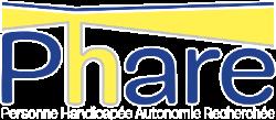 Logo du Service PHARE
