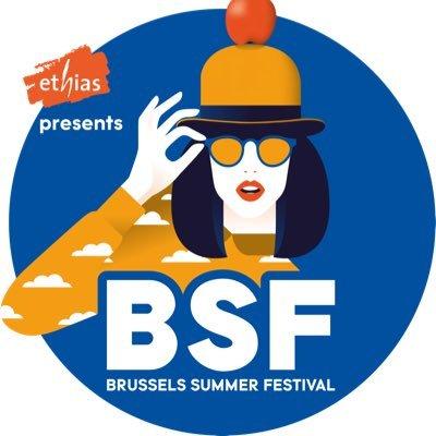 Logo du BSF 2019