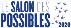 Logo du Salon des Possibles 2020