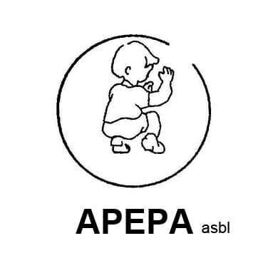 Logo de l'APEPA