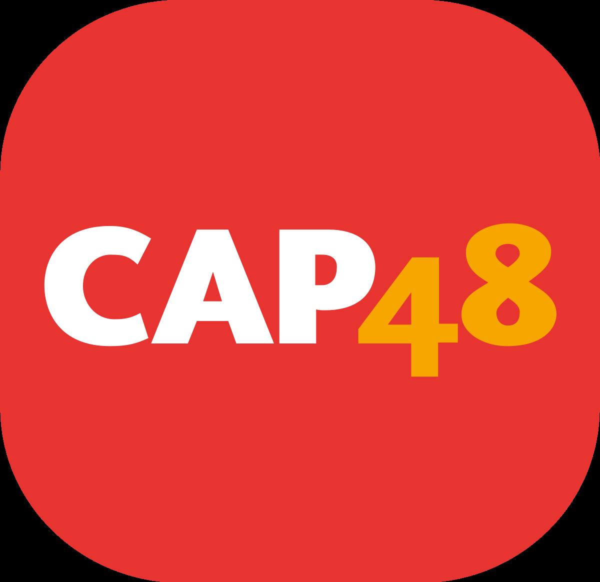 Logo de CAP48