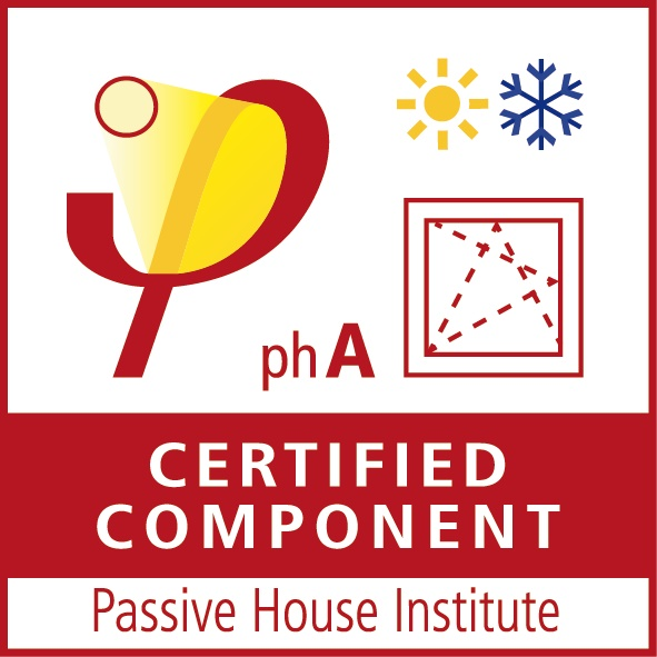 Passive House Certified Label
