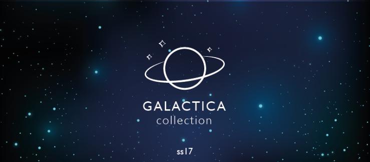 GALACTICA kollekció