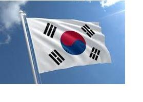 Image: Korean Flag
