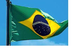 Image: Brazil Flag