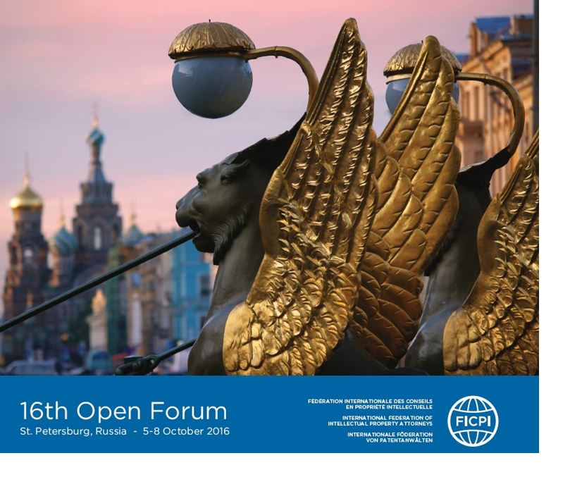 16th Open Forum