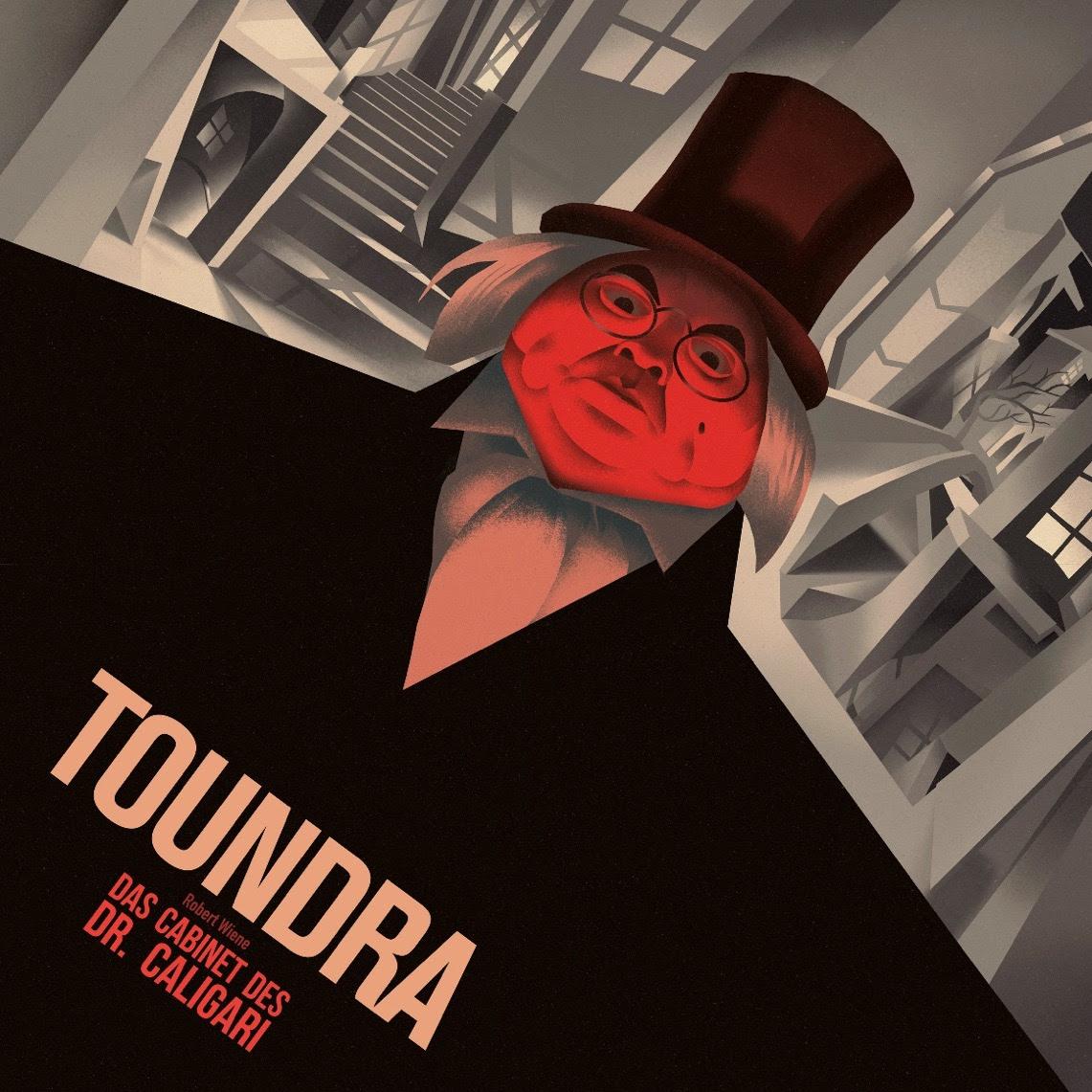 toundra nuovo album