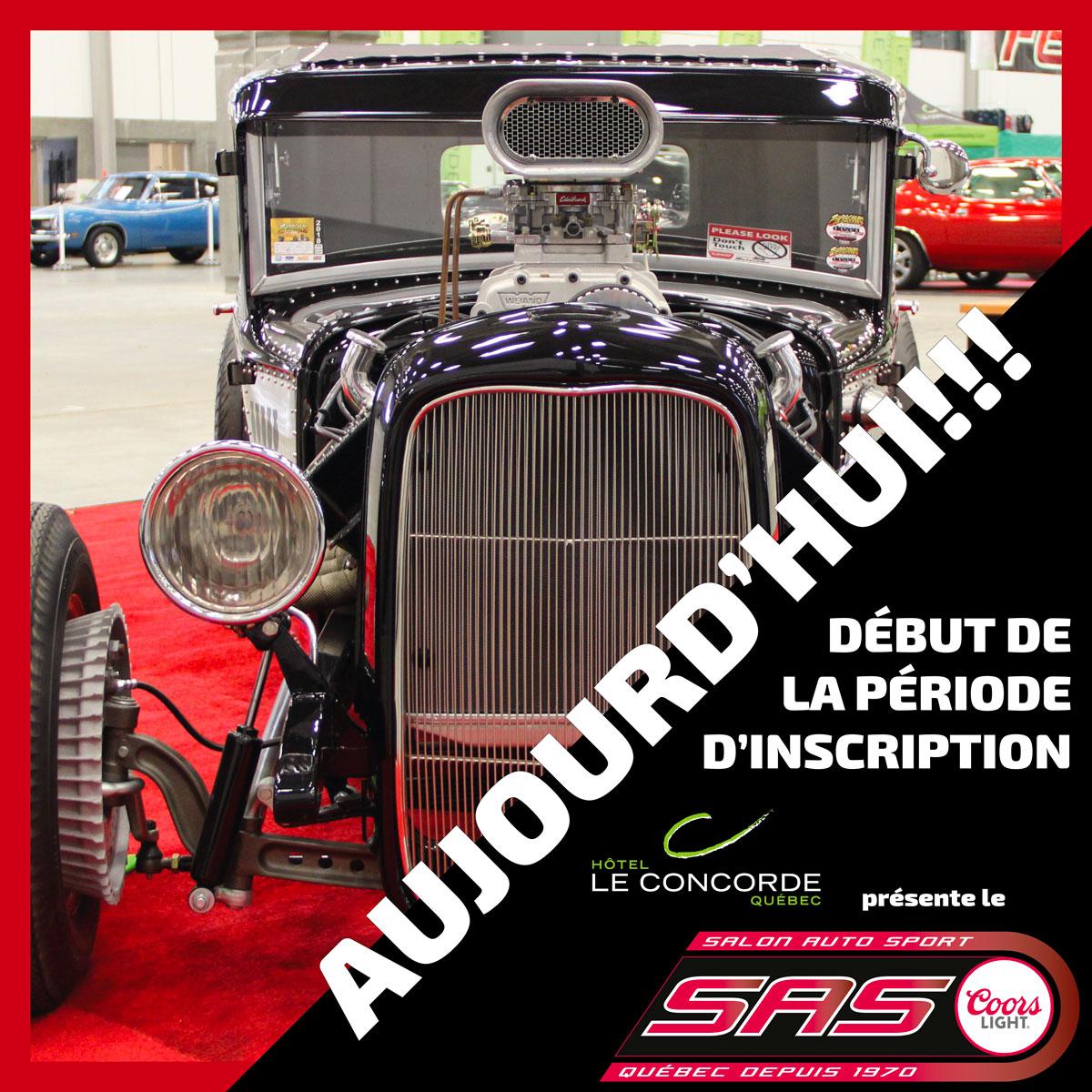 [Reporté]Les dates et couleurs du Salon Auto Sport de Québec dévoilés 0d675b2e-19fd-4340-8598-0eaf44053d41