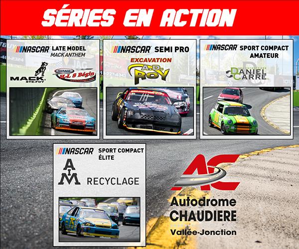 Finale du championnat locale à l'Autodrome Chaudière Da762576-dc82-47fe-bf8e-c5807b64347f