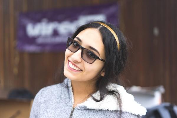 Ghina Yashar
