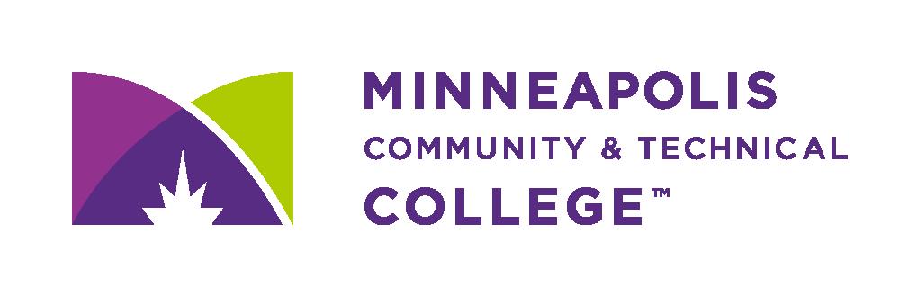 Minneapolis College logo