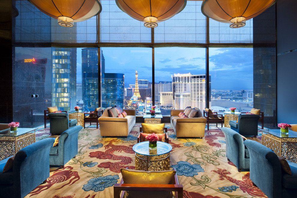 Waldorf Astoria Tea Room