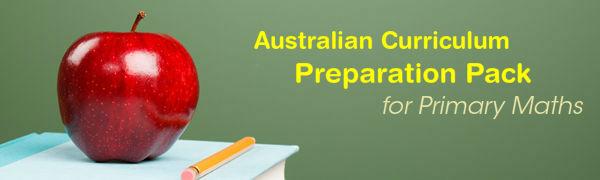 Curriculum Preparation Pack