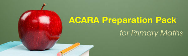 ACARA Preparation Pack