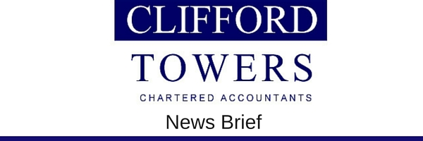 Clifford Towers, Newsbrief