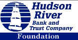 Hudson River Bank and Trust Company Foundation logo