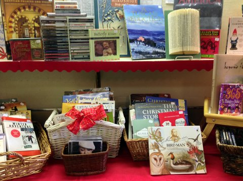 holiday book sale books