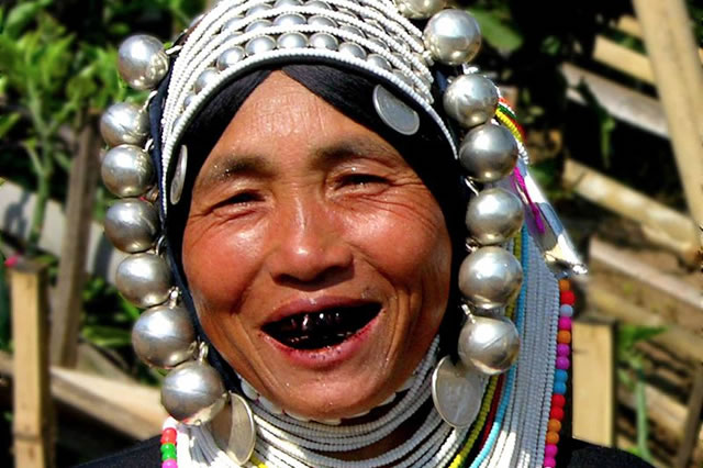 Myanmar is a diverse nation with many ethnic groups living in areas rich in natural resources.