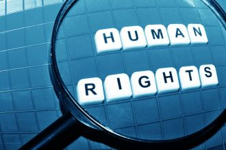 Workshop on Human Rights