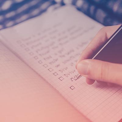 Checklist samenwerking met vastgoedbeleggers