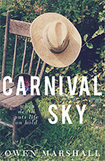 Carnival Sky by Owen Marshall