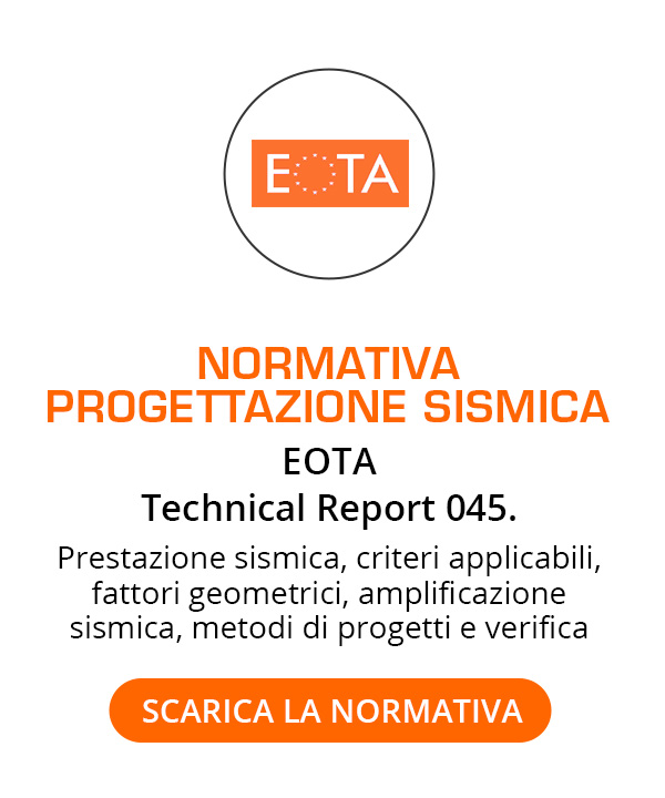 Normativa EOTA Technical Report 045